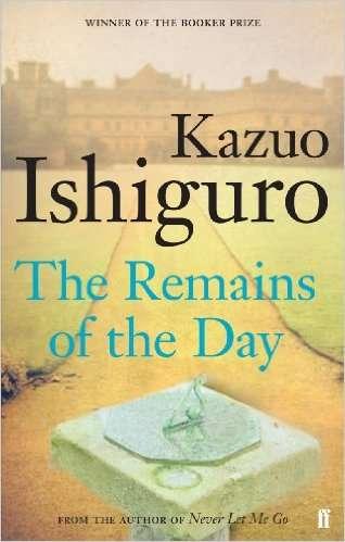 sach the remains of the day Nhà văn đạt giải Nobel 2017 tiết lộ thành công chủ yếu là nhờ vợ