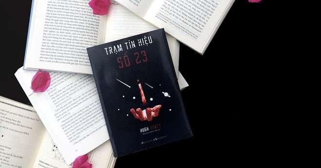sach tram tin hieu so 23 5 cuốn sách khoa học viễn tưởng giúp khám phá vũ trụ rộng lớn