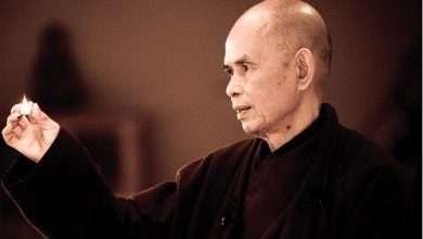 Photo of Những quyển sách hay nhất củaThiền sư Thích Nhất Hạnh