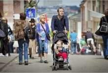 Photo of 8 điều thú vị trong cách nuôi dạy con của cha mẹ Thụy Điển