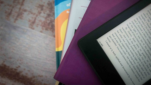 cong nghe may doc sach kindle paperwhite Đánh giá máy đọc sách Kindle Paperwhite 2017