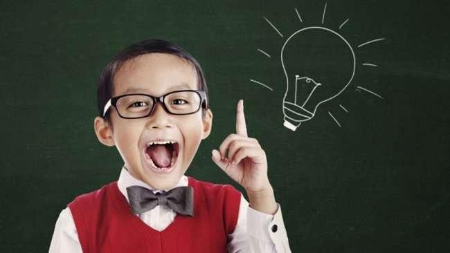 emotion nn02 Người thông minh không phải vốn dĩ sinh ra đã thông minh mà họ phải nỗ lực để đạt được điều đó