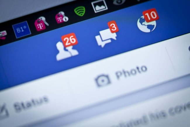 facebook 1 Tại sao bạn không nên tranh luận với bất kỳ ai trên Facebook?