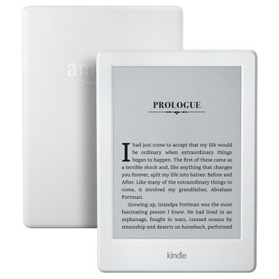 may doc sach amazon kindle 2017 Đánh giá máy đọc sách Kindle 2017