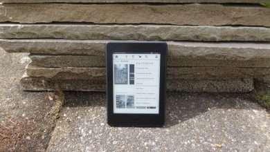 Photo of Đánh giá máy đọc sách Kindle Paperwhite 2017