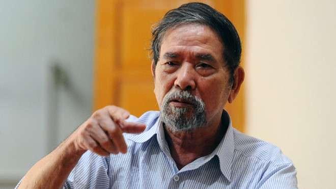nha van le luu Quỹ nhà văn Lê Lựu đã tìm ra truyện ngắn và ký xuất sắc