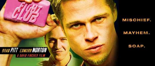 phim fight club 5 bộ phim dành cho cánh mày râu: Đã là đàn ông thì không được bỏ qua!