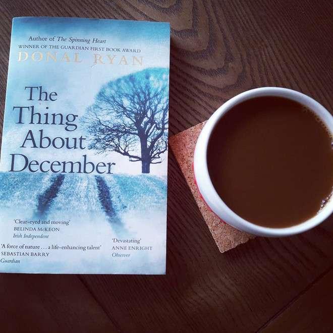sach the thing about december Những cuốn sách hay nhất viết về tháng Mười hai
