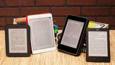 Photo of So sánh máy đọc sách và máy tính bảng