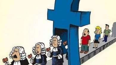 Photo of Nhảy khỏi vòng kềm tỏa của Facebook