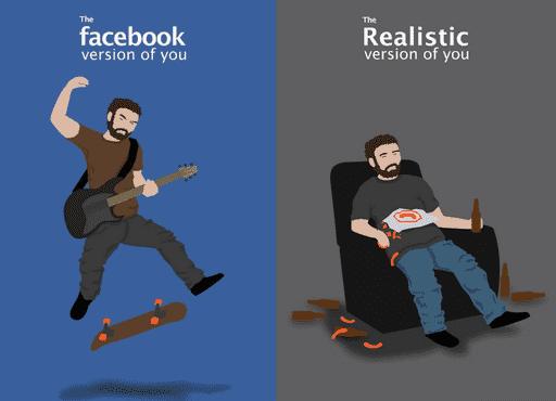 tu bo facebook di Nhảy khỏi vòng kềm tỏa của Facebook