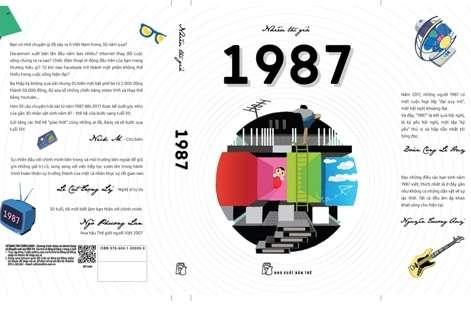 sach 1987 Những quyển sách bán chạy nhất năm 2018