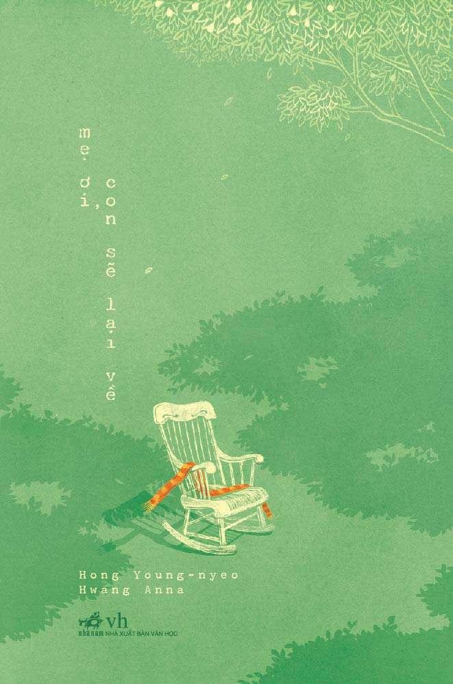 sach me oi con se ve 13 quyển sách văn học Hàn Quốc hay nhất nên đọc