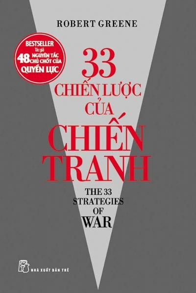 sach 33 chien luoc chien tranh 14 quyển sách hay về chính trị có tầm ảnh hưởng nhất mọi thời đại