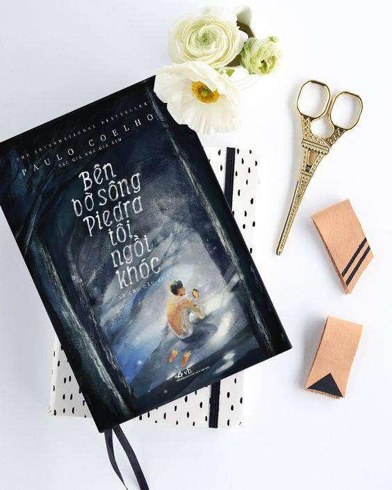 sach ben bo song piedra Những quyển sách hay nhất của Paulo Coelho khuyên đọc
