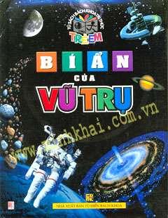 sach bi an cua vu tru 10 quyển sách hay về vũ trụ gần gũi và dễ hiểu