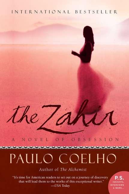 sach co gai am anh Những quyển sách hay nhất của Paulo Coelho khuyên đọc