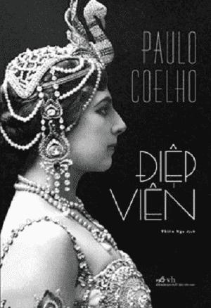 sach diep vien Những quyển sách hay nhất của Paulo Coelho khuyên đọc