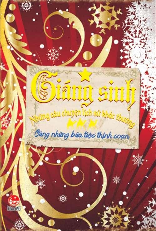 sach gianh sinh nhung cau chuyen khac thuong 5 quyển sách hay về giáng sinh đầy ý nghĩa