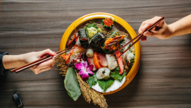 Photo of 5 quyển sách hay về ăn chay đọc để dưỡng thân lành mạnh