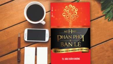 Photo of 9 quyển sách hay về bán lẻ giúp bạn nhạy bén với thị trường
