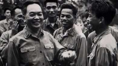 Photo of 9 quyển sách hay về Đại tướng Võ Nguyên Giáp vĩ đại
