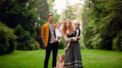 Photo of 7 quyển sách hay về gia đình đã sưởi ấm hàng triệu con tim đọc giả
