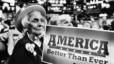 Photo of 10 cuốn sách hay về nước Mỹ