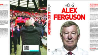 Photo of 3 sách hay về Sir Alex Ferguson chứa đựng nhiều bất ngờ được hé lộ