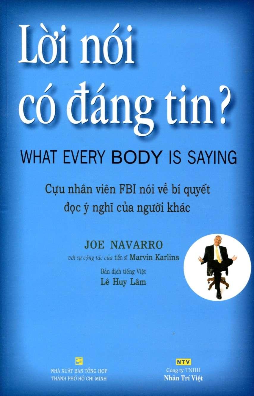 sach loi noi co dang tin 8 cuốn sách hay về ngôn ngữ cơ thể giúp bạn thấu mình hiểu ta