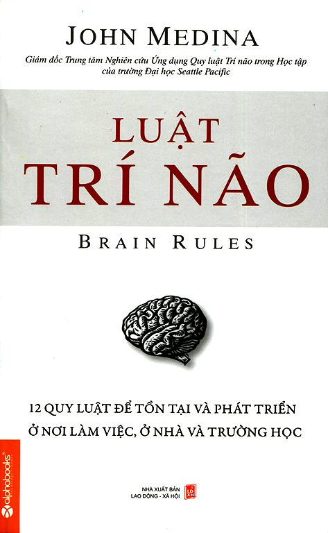 sach luat tri nao 9 cuốn sách rèn luyện trí não giúp tận dụng tiềm năng trí tuệ của bạn