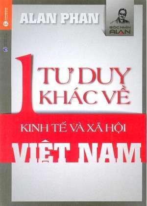 sach mot tu duy khac 8 cuốn sách hay về Việt Nam