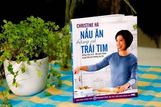 sach nau an bang ca trai tim 8 cuốn sách dạy nấu ăn truyền cảm hứng bếp núc mạnh mẽ