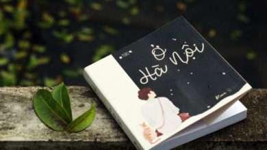 Photo of 8 quyển sách hay về Hà Nội
