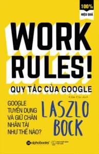 sach quy tac cua google 193x300 5 cuốn sách hay về Google tạo nguồn cảm hứng bất tận