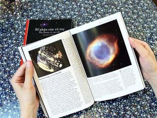 sach so phan cua vu tru bigbang 10 quyển sách hay về vũ trụ gần gũi và dễ hiểu