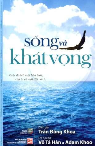 sach song va khat vong 10 quyển sách hay cho học sinh cấp 2 giúp gia tăng vốn sống