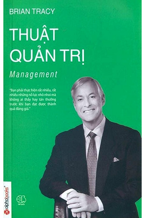 sach thuat quan tri 9 cuốn sách hay về quản trị nhân sự
