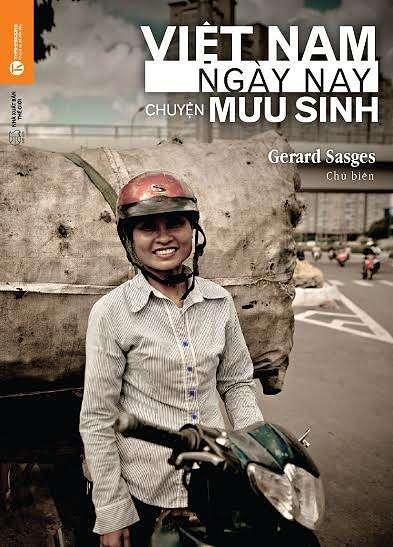 sach viet nam ngay nay chuyen muu sinh 8 cuốn sách hay về Việt Nam