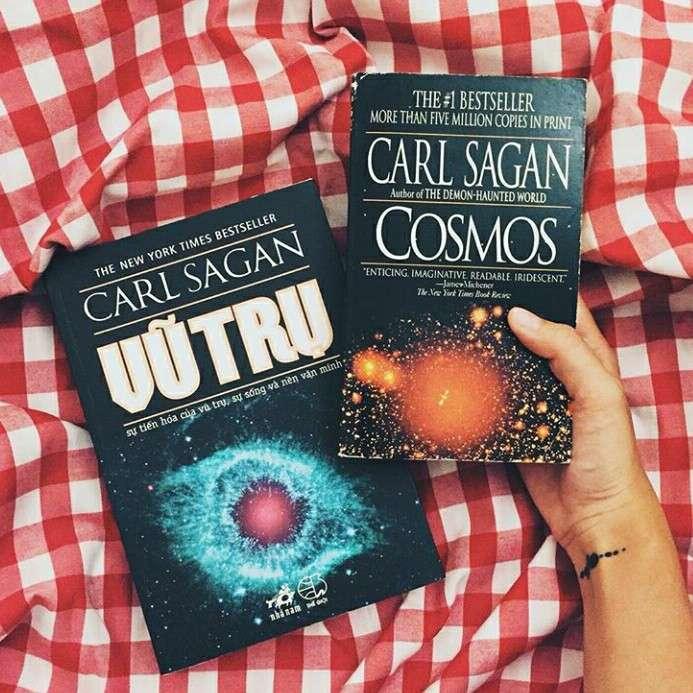 %name 10 quyển sách hay về vũ trụ gần gũi và dễ hiểu