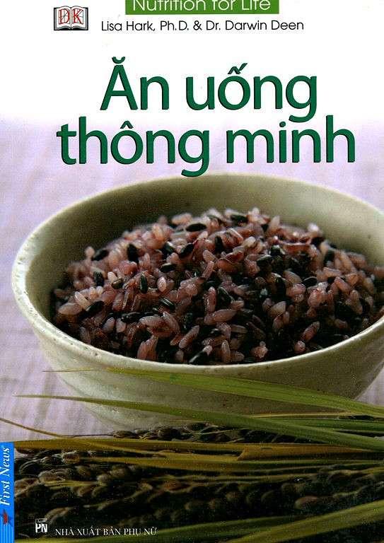 sach an uong thong minh 8 quyển sách hay về dinh dưỡng đọc để tăng cường sức khỏe