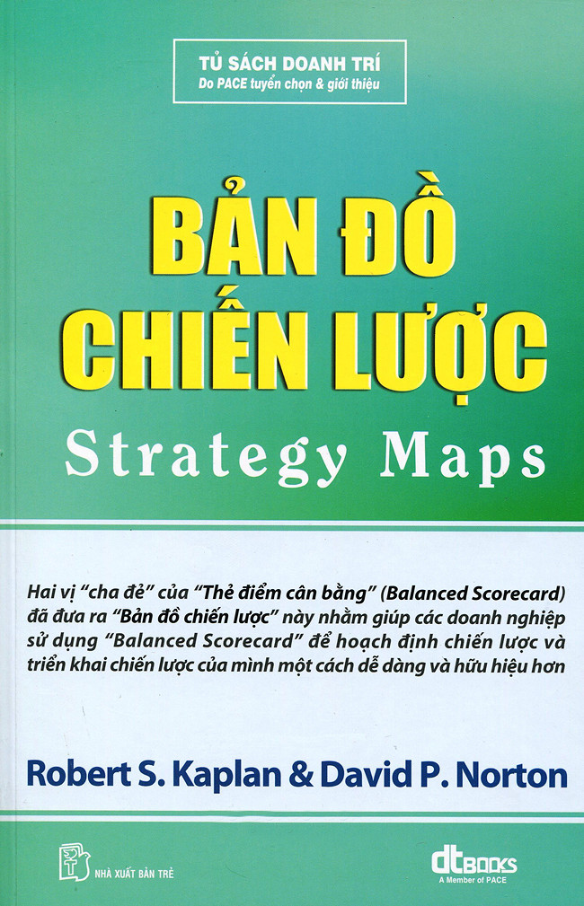 sach ban do chien luoc 9 quyển sách hay quản trị chiến lược ai làm kinh doanh đều phải đọc