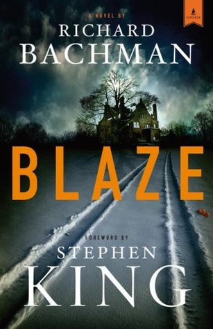 sach blaze Những cuốn sách hay nhất của Stephen King khuyên đọc