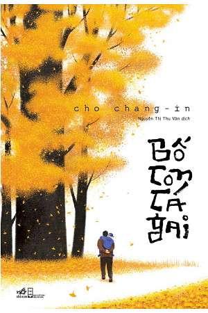 sach bo con ca gai 13 quyển sách văn học Hàn Quốc hay nhất nên đọc