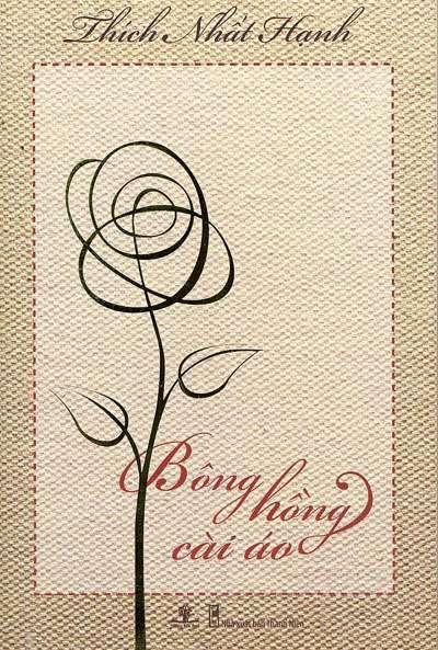 sach bong hong cai ao Những quyển sách hay nhất củaThiền sư Thích Nhất Hạnh