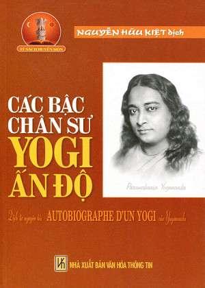 sach cac ban chan su yogi an do 12 quyển sách hay về Ấn Độ huyền bí
