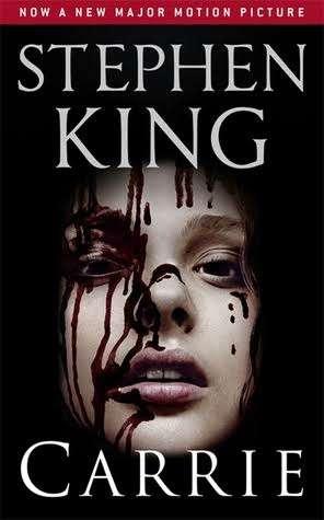 sach carrie Những cuốn sách hay nhất của Stephen King khuyên đọc