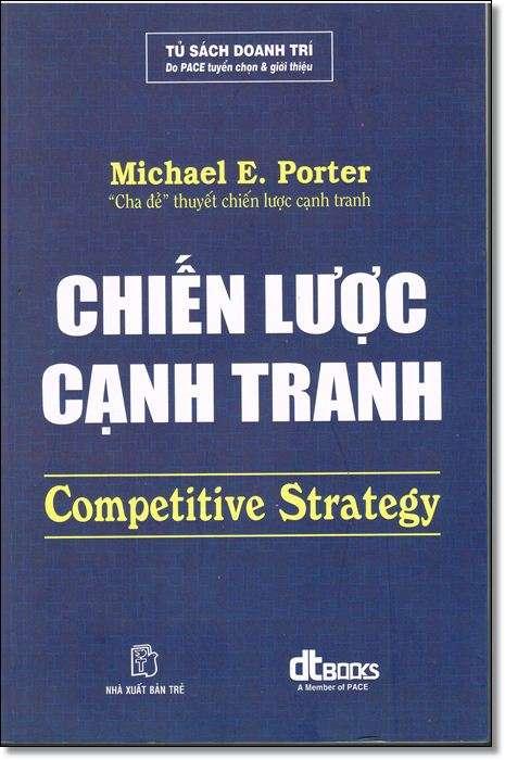 sach chien luoc canh tranh 9 quyển sách hay quản trị chiến lược ai làm kinh doanh đều phải đọc