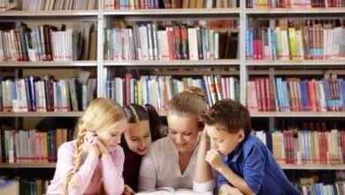 Photo of 8 quyển sách hay cho học sinh tiểu học mang đậm thông điệp nhân văn sâu sắc