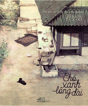sach cho xanh long dai 13 quyển sách văn học Hàn Quốc hay nhất nên đọc